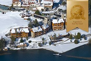 Mejor Ski Resort de Argentina 2013