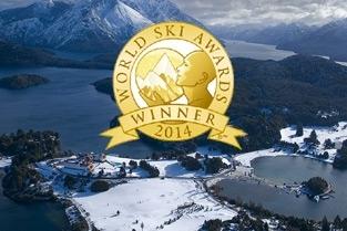 Mejor Hotel de Ski de Argentina