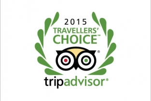 Traveller´s Choice 2015