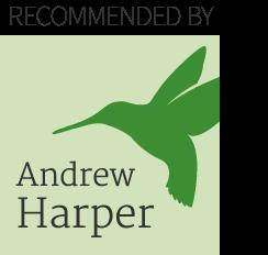Recommended in Andrew´s Harper Hideway Report 2016