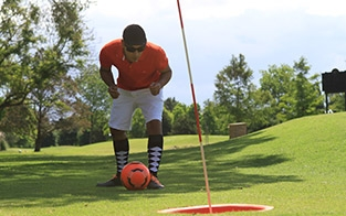 ARGENTINA FOOTGOLF OPEN