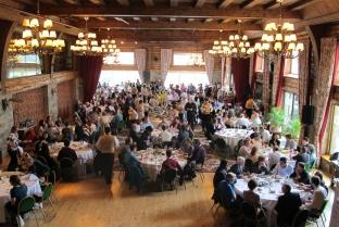 Turismo de Reuniones y eventos
