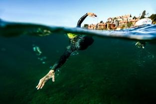 Natación de aguas abiertas