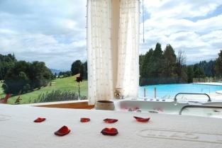Spa Llao Llao - Reconocido por el Sistema Argentino de Calidad Turística