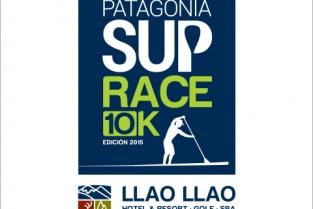 Patagonia Sup Race Llao Llao