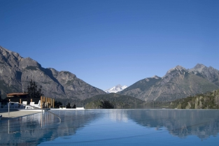 Junio: Refacciones en piscinas, Spa y otros sectores del Hotel.