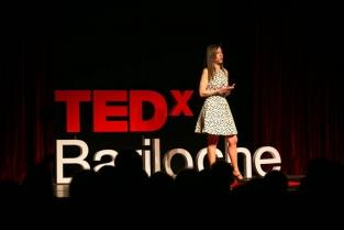TEDx Bariloche en Llao Llao