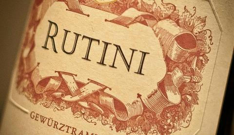 Experiencia Gourmet Rutini Wines
